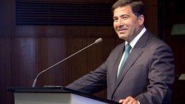 Ricardo Echegaray será el nuevo presidente de la Auditoría General de la Nación.