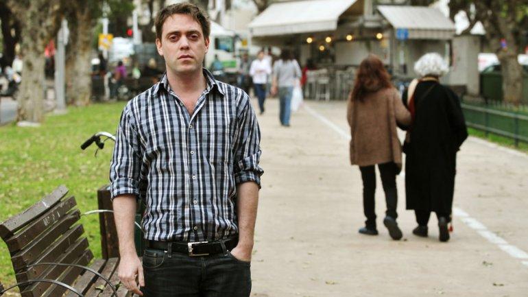 Damián Patcher hoy vive en Israel