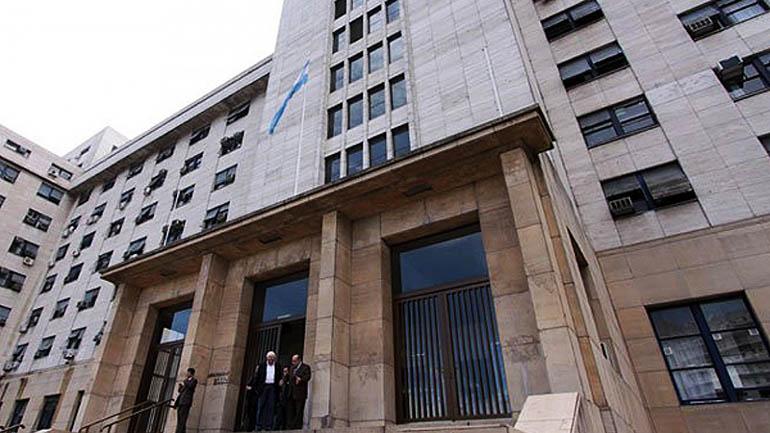 "Causa Nisman ""apelaron el fallo"" de Rafecas"