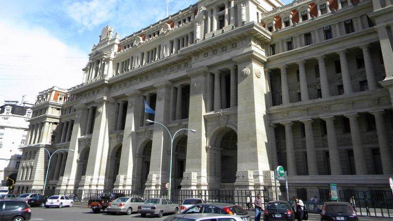La Corte Suprema desestimó el pedido del fiscal Raul Pleé para reponer al juez Cabral en Casación