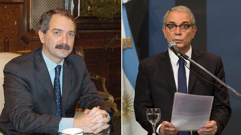 Julio Alak cultiva un look más moderno desde que saltó de la intendencia de La Plata al Gabinete Nacional
