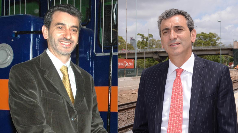 Florencio Randazzo, de jefe de Gabinete bonaerense del gobernador Solá (2003) a ministro de Interior y Transporte y precandidato presidencial (2015)