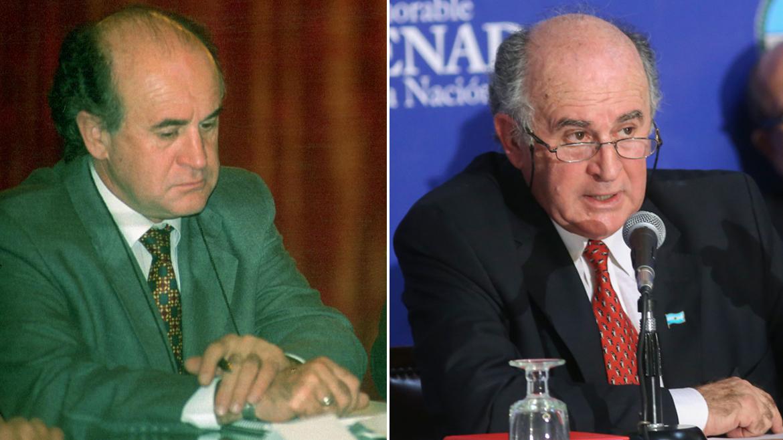 Oscar Parrilli se mantuvo en su cargo de secretario de Presidencia desde el inicio del kirchnerismo hasta diciembre del 2014, cuando pasó a dirigir la SI.