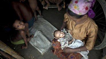 Década ganada: Argentina, 1 muerto cada 10hs x desnutrición