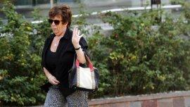La fiscal renunció el mes pasado e inició sus trámites para jubilarse