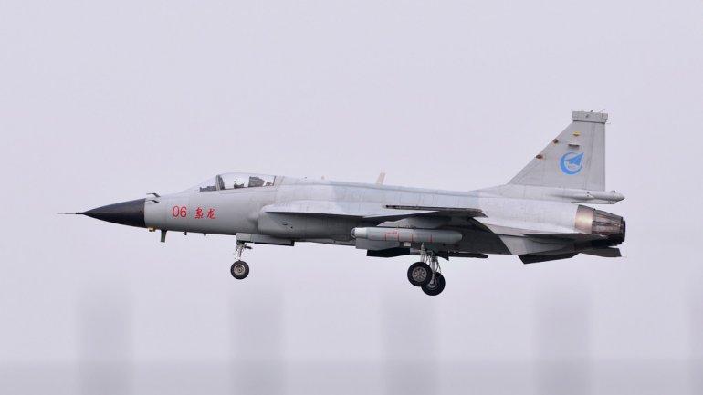Argentina comprara 20 aviones Chinos?