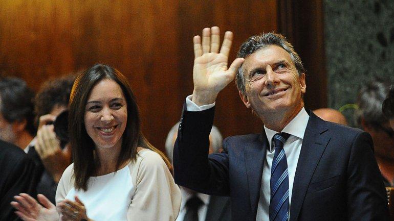 Cavallo respaldó a Mauricio Macri para las presidenciales
