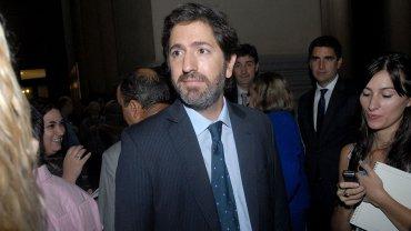 El juez federal SebastiánCasanello.