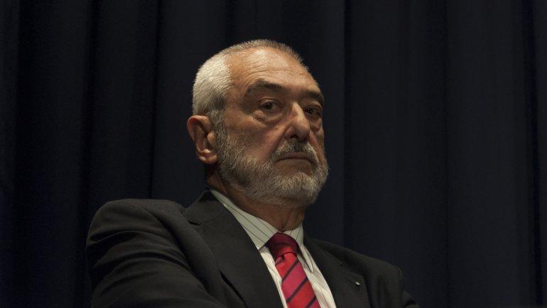El reconocido perito Julio Ravioli