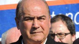 El diputado nacional Manuel Fresco