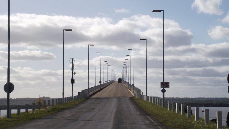 Un argentino intentó ingresar a Uruguay con 2 millones de pesos ocultos en su auto
