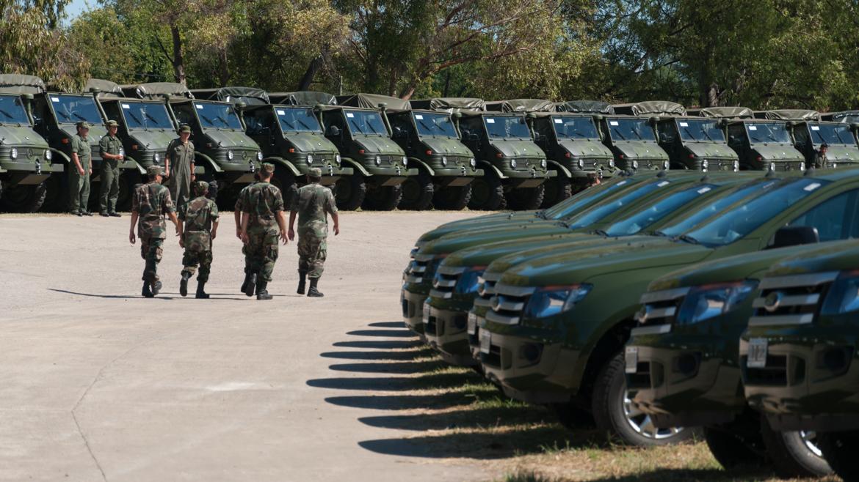 Convocan a sumarse a las Fuerzas Armadas