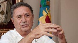 El ex presidente Eduardo Duhalde