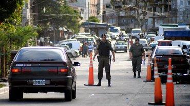 Gendarmería no puede contra ejercito narcoperuano