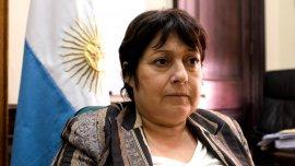 Graciela Ocaña denunció el nombramiento de militantes kirchneristas en el PAMI