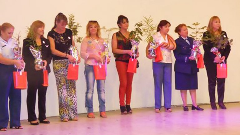 Varias veteranas se reunieron por primera vez en Córdoba el 19 y 20 marzo pasado, en unas jornadas organizadas por la ONG Mujeres de Paz en el Mundo y el gobierno provincial.