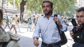 Alejandro Vandenbroele hoy vive en Mendoza a la espera de que la Justicia decida su situación
