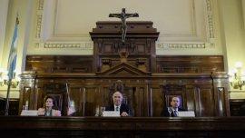El fallo fue firmado por Ricardo Lorenzetti, Carlos Fayt y Juan Carlos Maqueda