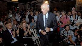 El gobernador Antonio Bonfatti fue el candidato más votado en la categoría de diputados provinciales