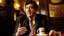 Jaime Durán Barba se desligó del tema Niembro: No lo conozco, yo no estoy en el día a día sino en la estrategia de campaña
