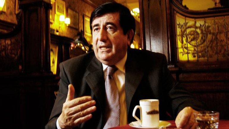 Jaime Durán Barba calificó a Cristina Kirchner de autoritaria y manipuladora