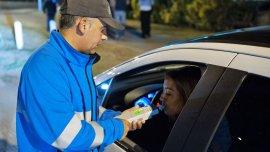 El test podrá detectar hasta siete sustancias ilegales