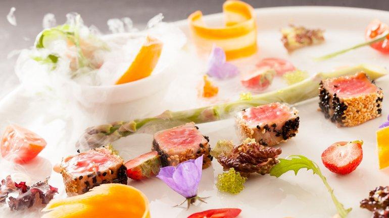 La gastronomía molecular se plantea transformaciones en la cocina que ...