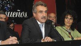 Agustín Rossi descartó una campaña sucia por parte del oficialismo