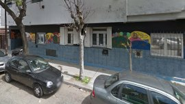 La escuela donde el joven fue atacado