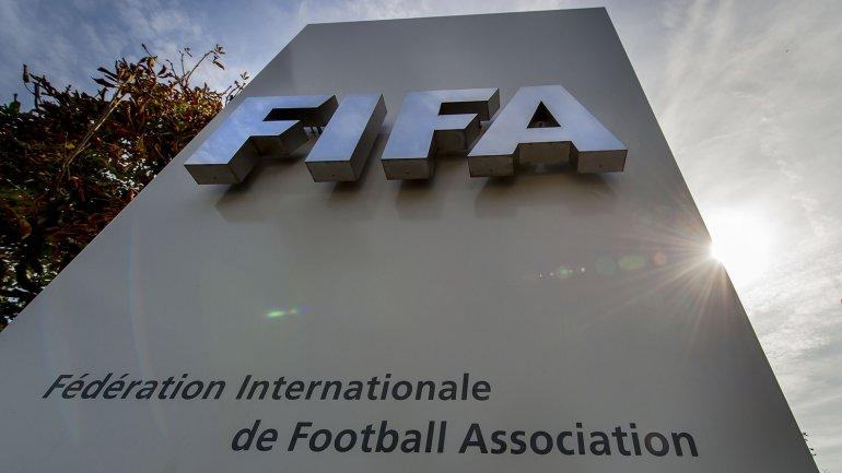Presidente de Transparencia Internacional dice que toda la FIFA está corrupta