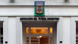 La AFA, bajo investigación por los Fondos del Fútbol para Todos.