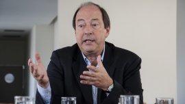 Ernesto Sanz será ministro de Justicia si Mauricio Macri gana