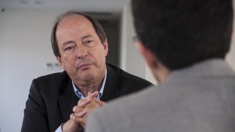 Ernesto Sanz criticó a los empresarios que aumentan los precios