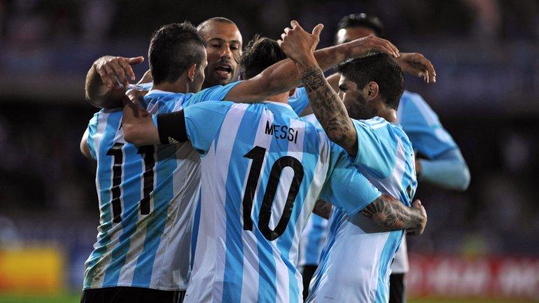Argentina con un puente dificil de cruzar