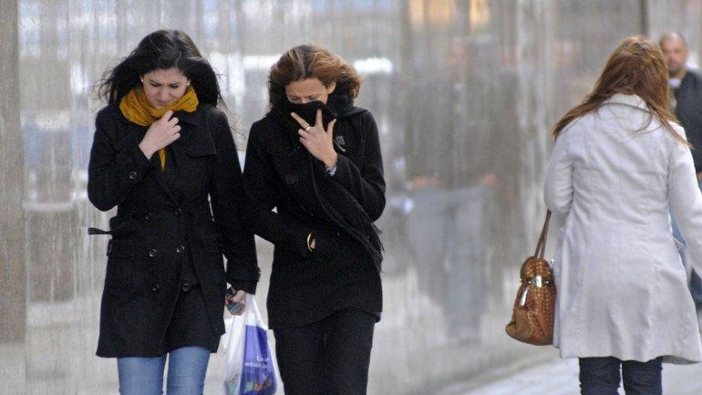 5 razones por las que una persona siente frío todo el tiempo