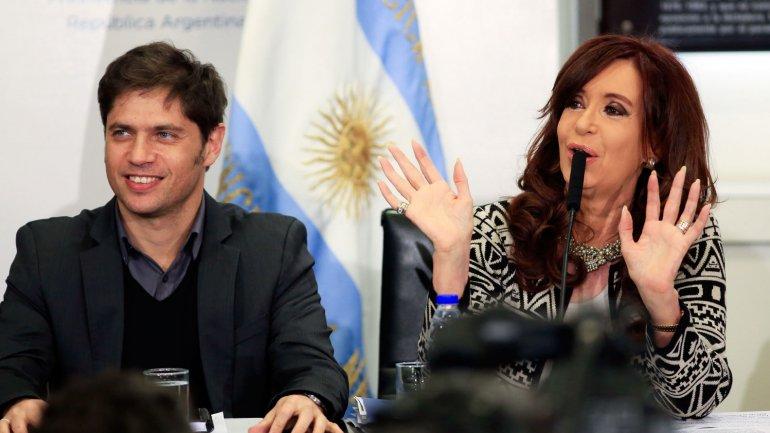 Cristina y Kicillof le dejaron una pesada herencia económica al gobierno de Macri