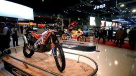 El mercado de motos no escapa de la senda recesiva que se inició en enero