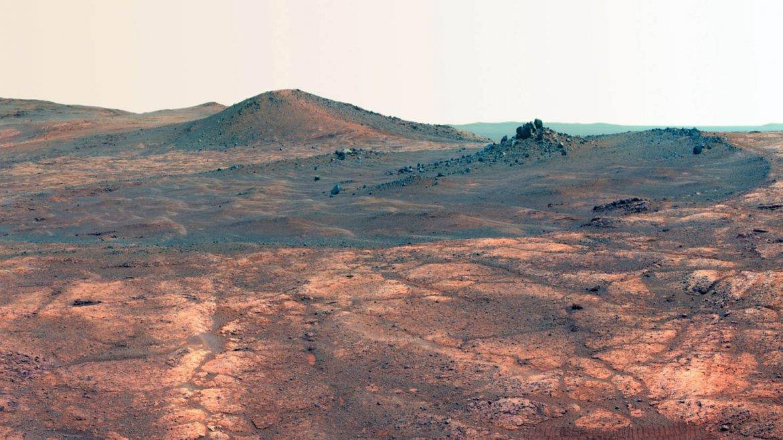 10 increibles fotos del espacio