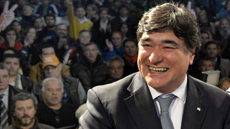 Zannini: Scioli será respetuoso de las políticas de Cristina y Kicillof