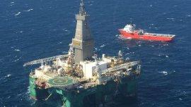 El Gobierno declaró ilegal actividad hidrocarburífera en Malvinas.