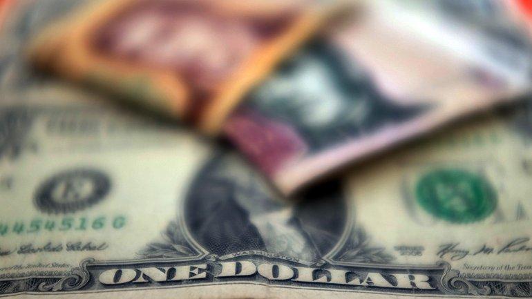 Se sacrifican más reservas para ocultar la dolarización