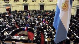 La medida ya tiene media sanción en el Senado y ahora deberá pasar a Diputados