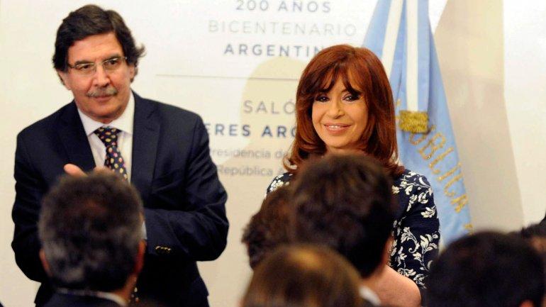 Cadena nacional N°27: Cristina Kirchner habla desde la Rosada