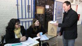 El voto del kirchnerista correntino Carlos Camau Espínola