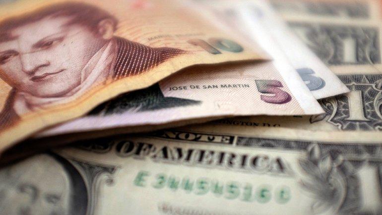 Esta semana el tema será el dólar: Quedó firme para subir!!!
