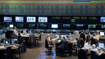 La Bolsa porteña se recupera con fuerte suba tras la caída de ayer.