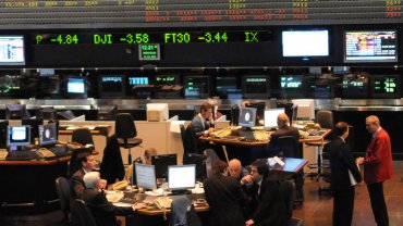 La Bolsa porteña avanza por segunda jornada consecutiva impulsada por el petróleo.