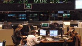 Las acciones energéticas continuarán impulsando a la Bolsa en 2016.