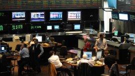 La Bolsa de Comercio de Buenos Aires sigue con atención la crisis política en Brasil.