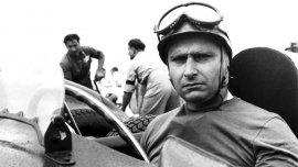 Juan Manuel Fangio ganó cinco campeonatos del mundo